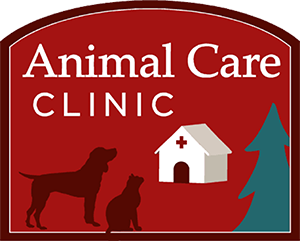 Animal Care Clinic Logo
